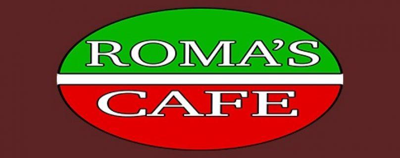 Roma's Cafe