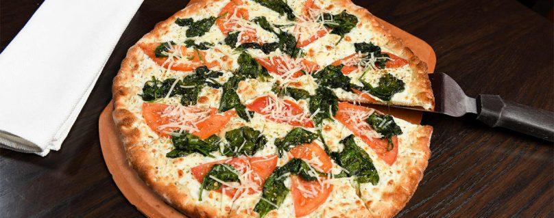10″ Gluten-Free Pizza